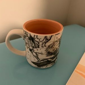 🔥FLASH SALE🔥 Anthropologie astrology mug